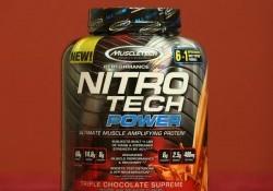 Nitro Tech có tốt không? Gợi ý một số loại Nitro Tech tốt hiện nay