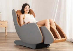 Bật mí 10 công dụng của ghế massage đối với sức khỏe của bạn