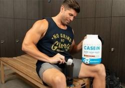 Casein là gì? Những tác dụng của Casein đối với sức khỏe