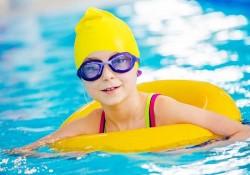 Kinh nghiệm mua mũ bơi cho bé sử dụng an toàn, bền đẹp nhất