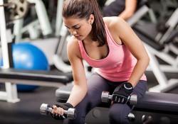 Hướng dẫn tập Gym tại nhà cho nam, nữ chuẩn như