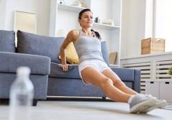 [Chia sẻ] Cách tăng thể lực tại nhà, cải thiện sức khỏe tốt nhất