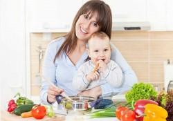 Thực đơn giảm cân sau sinh an toàn và đạt hiệu quả tốt nhất