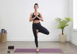 Các bài tập Yoga chữa gù lưng đơn giản có hiệu quả cao nhất