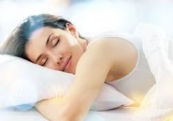 Những tư thế ngủ đúng giúp bạn ngủ ngon, khỏe mạnh hơn