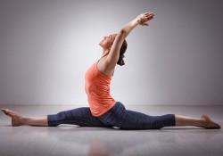 5 bài tập Yoga chữa chân vòng kiềng đạt hiệu quả nhanh nhất