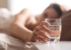 [Chia sẻ] Mẹo uống nước muối buổi sáng giảm cân Nhanh chóng