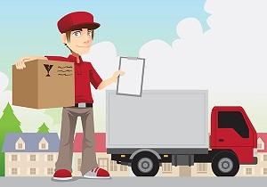 Chính sách vận chuyển giao hàng của Thể Thao Thiên Trường