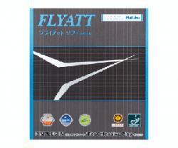 Mặt vợt bóng bàn Nittaku Flyatt Soft
