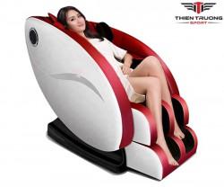 Ghế massage cao cấp Kachi MK-119
