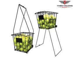 Giỏ nhặt bóng Tennis S25521