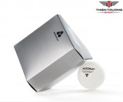 Quả bóng bàn Xiom 40+ tiêu chuẩn