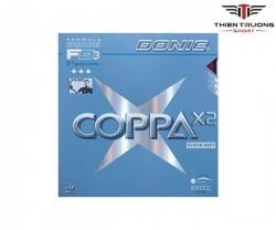 Mặt vợt bóng bàn Donic Coppa X2 Platin Soft