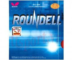 Mặt vợt bóng bàn Butterfly Roundell bướm nổi