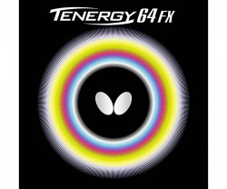 Mặt vợt Butterfly Tenergy 64 FX