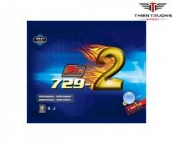 Mặt vợt bóng bàn 729-2 dài