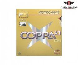 Mặt vợt bóng bàn Donic Coppa X1 Gold