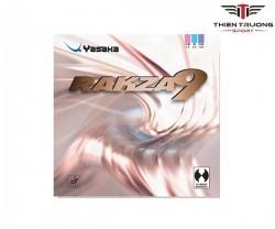 Mặt vợt bóng bàn Yasaka Rakza 9