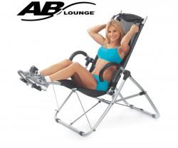 Máy tập cơ bụng AB Lounge
