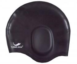 Mũ bơi Lang Jian màu đen