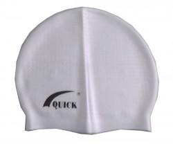 Mũ bơi Quick màu xám