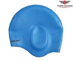 Mũ bơi trùm tai Lang Jian