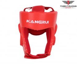 Mũ võ thuật Kangrui KS545