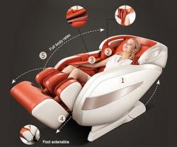Ghế massage Sakura 5D Pro