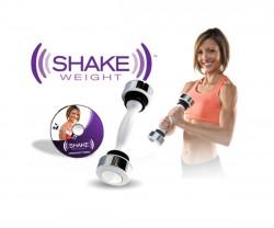 Tạ nâng tạo cơ bắp Shake Weight