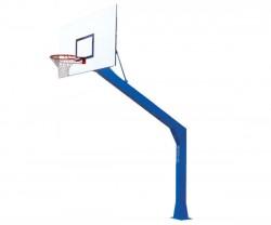 Trụ bóng rổ cố định BS 8890