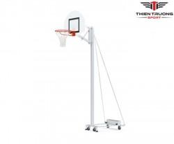 Trụ bóng rổ di động S14621