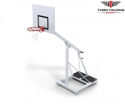 Trụ bóng rổ tập luyện S14630