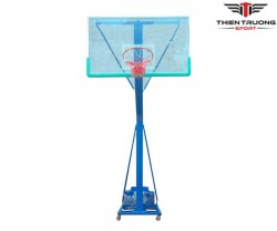 Trụ bóng rổ di động TT-104