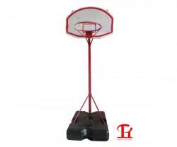 Trụ bóng rổ nhập khẩu HB6