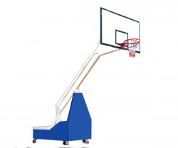 Trụ bóng rổ BS 8860