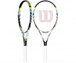 Vợt Tennis Wilson Juice 100 BLX