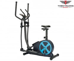 Xe đạp tập thể dục Life 602