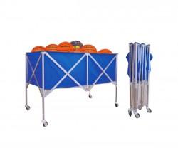 Xe đựng bóng rổ Vifa 801599